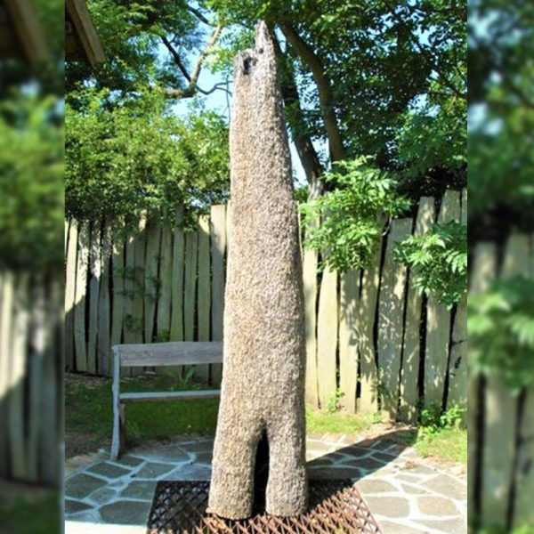 Driftwood Water Feature